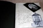 Jonathon Rickshaw's Journal intro